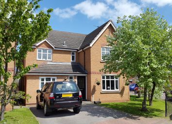Thumbnail 4 bed detached house to rent in Horton View, Kirk Sandall, Doncaster