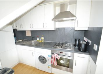 Thumbnail 1 bed flat to rent in Greenhill Parade, Great North Road, New Barnet, Barnet