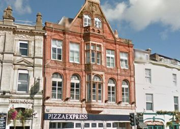 Thumbnail 1 bedroom flat to rent in The Strand, Torquay