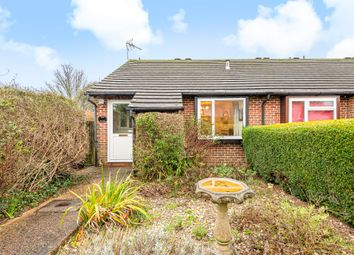 2 bed terraced bungalow for sale in St. Annes Close, Winchester SO22