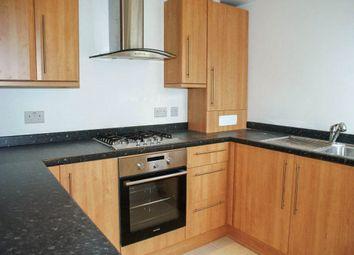 Thumbnail 2 bedroom maisonette to rent in Norreys Avenue, Wokingham, Berkshire