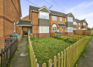 Thumbnail 2 bed end terrace house for sale in Lavender Close, Aylesbury