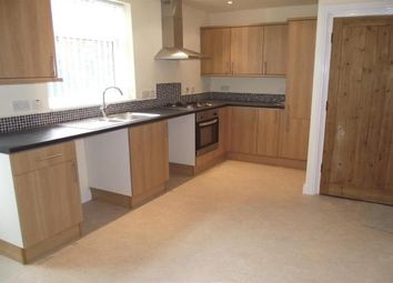 Thumbnail 3 bed semi-detached house to rent in Martley Road, Worcester