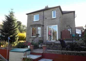 Thumbnail 4 bed detached house for sale in Broomey Road, Wooler, Northumberland