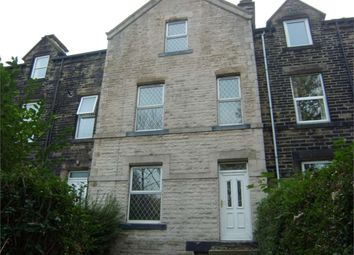 Thumbnail 4 bed terraced house for sale in Leeds Road, Dewsbury