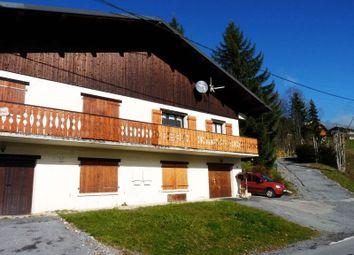 Thumbnail 3 bed chalet for sale in 683 Route Du Front De Neige, 74260 Les Gets, France