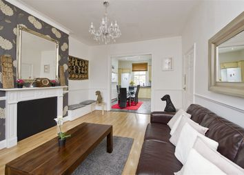 Thumbnail 6 bed terraced house for sale in Cathnor Road, London