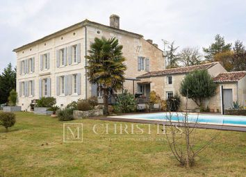 Thumbnail 10 bed property for sale in Saintes, 17100, France