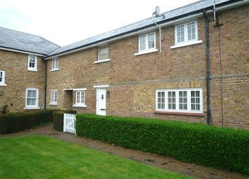 Thumbnail 2 bedroom terraced house to rent in Swallow Court, Herne, Herne Bay, Kent
