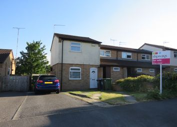 2 bed end terrace house for sale in Dunnerdale, Brownsover, Rugby CV21