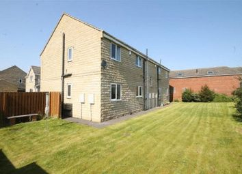 Thumbnail 2 bedroom flat for sale in Reeves Avenue, Pilsley, Chesterfield