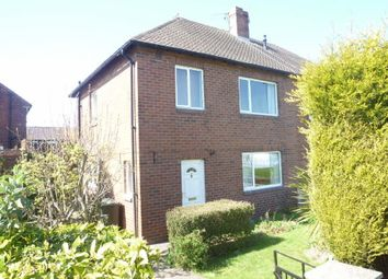 Thumbnail 3 bed semi-detached house to rent in Park Lane, Shiremoor, Newcastle Upon Tyne