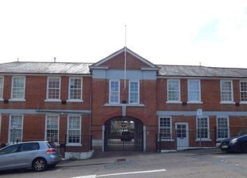 Thumbnail 2 bed flat for sale in 23 Denmark Road, Cowes, Isle Of Wight