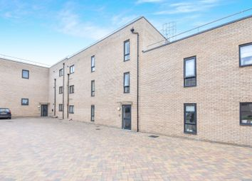 Thumbnail 2 bedroom flat for sale in Brassie Wood, Chelmsford