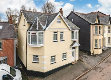 Thumbnail 7 bed detached house for sale in Irfon Terrace, Llanwrtyd Wells