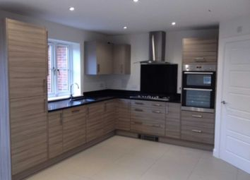 Thumbnail 4 bed property to rent in Walker Close, Castle Hill, Ebbsfleet Valley
