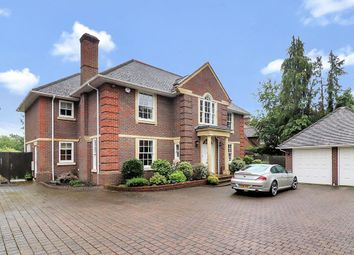 Burkes Road, Beaconsfield HP9. 6 bed detached house for sale