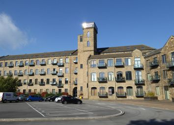 Thumbnail 1 bed flat for sale in Ledgard Wharf, Mirfield