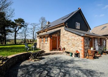 Thumbnail 2 bed detached house for sale in Mid Wales, Erwood