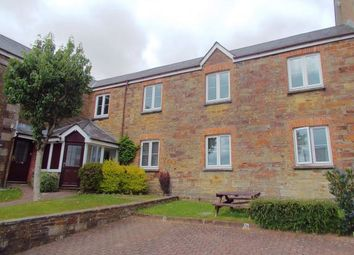 2 bed flat for sale in Cross Lane, Bodmin, Cornwall PL31