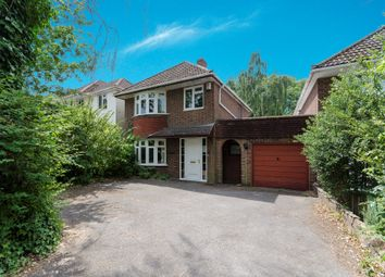 Thumbnail 3 bedroom detached house for sale in Lordswood Road, Bassett, Southampton