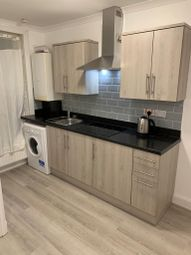 Thumbnail 1 bed flat to rent in High Rd, Leytonstone London