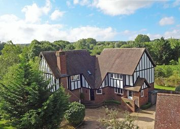 Thumbnail 5 bed detached house for sale in Chestnut Park, Bray, Maidenhead