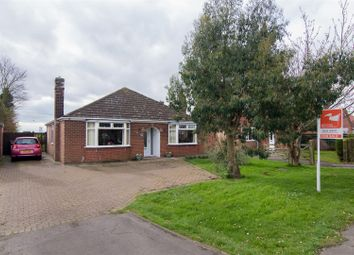 Thumbnail 3 bed bungalow for sale in Punchbowl Lane, Boston West, Boston