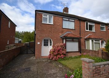3 bed semi-detached house for sale in Monmouth Road, Dorchester DT1