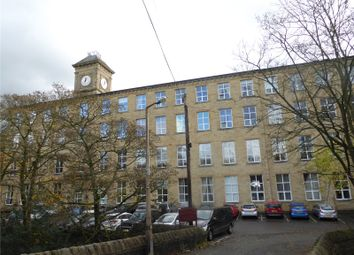 Thumbnail 2 bed flat to rent in Rishworth Palace, Rishworth, Sowerby Bridge