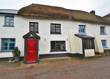 Thumbnail 3 bed terraced house for sale in Lords Meadow Lane, West Street, Bampton, Tiverton