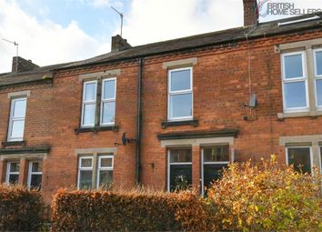 Thumbnail 2 bedroom flat for sale in Olympia Gardens, Morpeth, Northumberland