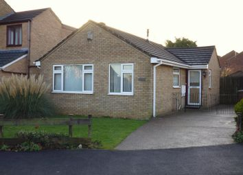 Thumbnail 2 bed detached bungalow for sale in Atwater Grove, Lincoln