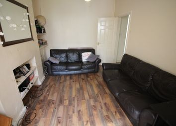Thumbnail 4 bed terraced house to rent in Russell Street, Roath