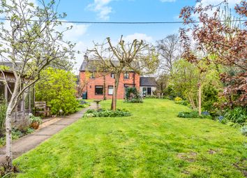 Thumbnail 5 bed farmhouse for sale in Thornhill Road, South Marston, Swindon