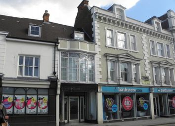 Thumbnail 2 bedroom flat to rent in Castle Gate, High Street, Bedford
