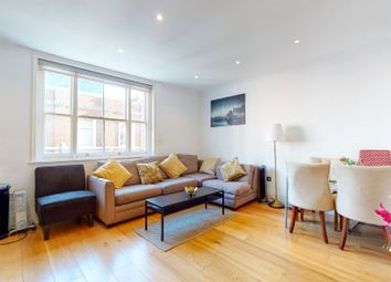 Thumbnail 1 bed flat to rent in Rupert St, London