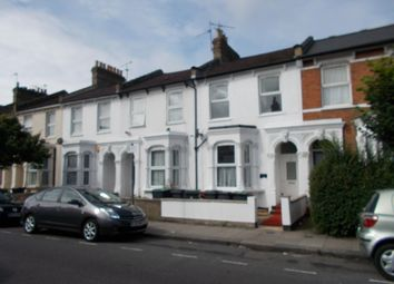 Thumbnail 4 bedroom terraced house to rent in Burghley Road, London