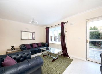 4 bed detached house to rent in Pitfield Street, Hoxton, London N1
