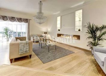 Thumbnail 6 bed property to rent in Westover Hill, Hampstead, London