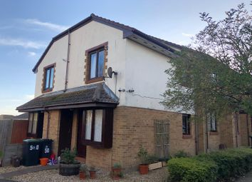 Thumbnail 1 bed terraced house to rent in The Bindells, Chickerell, Weymouth