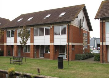 Thumbnail Commercial property for sale in Kings Court, Willie Snaith Road, Newmarket, Suffolk