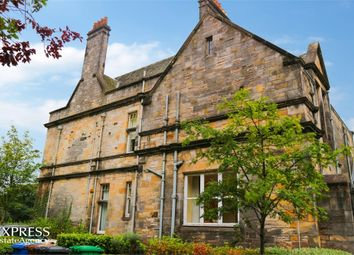 Thumbnail 2 bed flat for sale in Orchard Grove, Leven, Fife