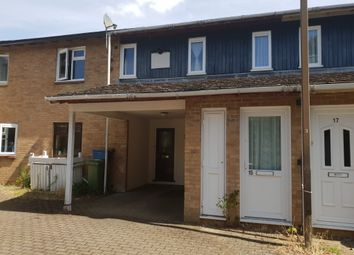Thumbnail 2 bed flat for sale in Mitcham Place, Bradwell Common, Milton Keynes