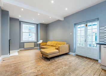 Thumbnail 2 bed flat to rent in Caldecot Road, London