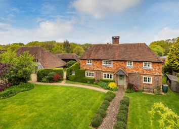 Thumbnail 3 bed property for sale in Fisher Lane, Chiddingfold, Godalming