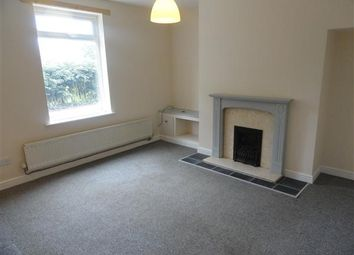 Thumbnail 3 bed terraced house to rent in Gladstone Street, No Place, Stanley