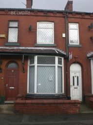 Thumbnail 2 bedroom terraced house to rent in Hillside Avenue, Oldham