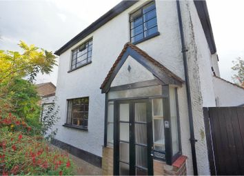 Thumbnail 3 bed detached house for sale in Chandlers Way, Hertford
