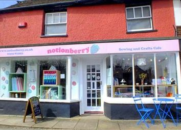 Thumbnail Restaurant/cafe to let in 10, High Street, Toddington, Dunstable